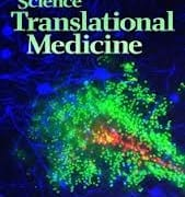 Science Translational Medicine featured recent research