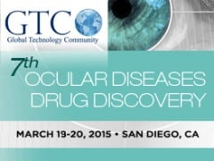 7th Ocular Diseases Drug Discovery meeting in San Diego March 19-20